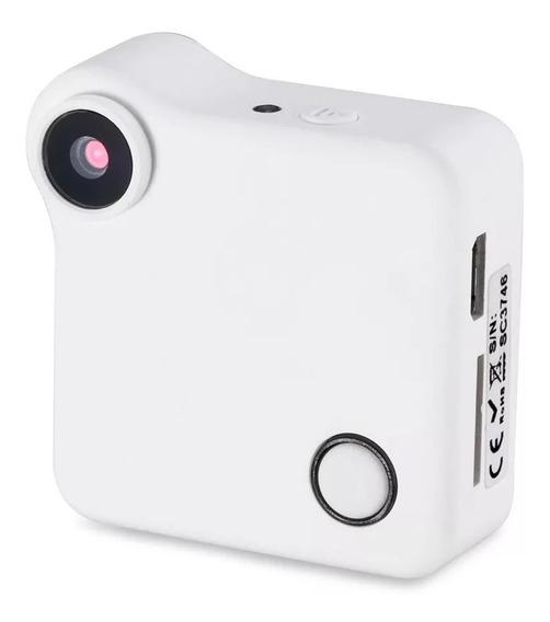 Mini Camera Espia Pega Traiçao Escuta Ao Vivo De Qualquer L