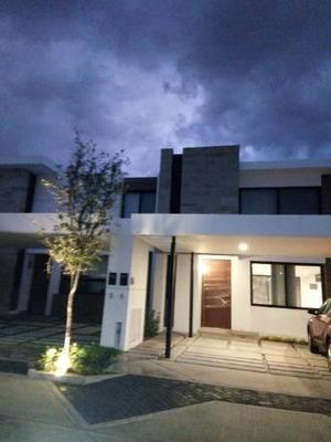 Casa Nueva En Renta Al Norte De La Ciudad