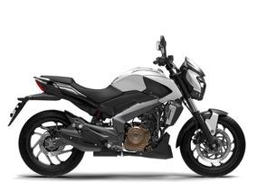 Moto Bajaj Dominar 400- Oportunidad Contado Yuhmak Nº1