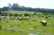 Jazigo No Cemitério Do Carmo 1