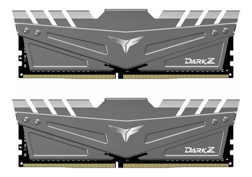 Memoria Teamgroup T-force Dark Z Ddr4 32gb 2x16gb 3200mhzg