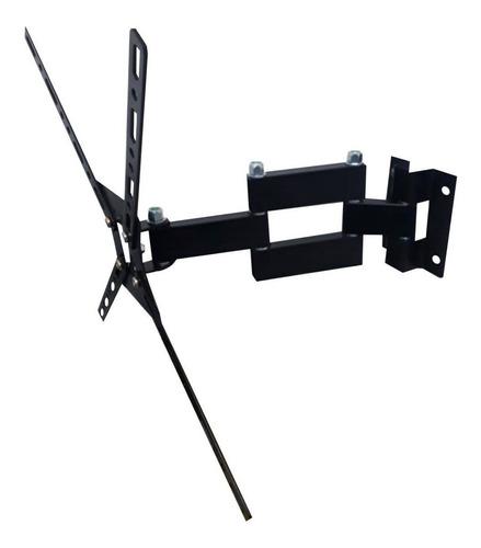 """Suporte Prismatic PR-500 de parede para TV/Monitor de 10"""" até 56"""""""
