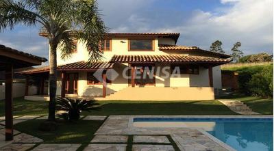 Casa Residencial Para Venda E Locação, Condomínio Terras De Itaici, Indaiatuba - Ca0155. - Ca0155