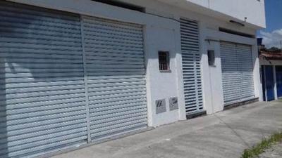 Prédio Em Itanhaém Aceitando Permuta Ref 5030