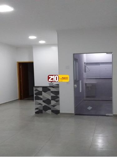 Ca09364 -novíssima -casa Térrea  - Jardim Veneza - At 75m²  - Ac 57m² - 2 Dormitórios, Sendo 01 Suíte - R$ 277.000,00 - Z10 Imóveis - Ca09364 - 69383141