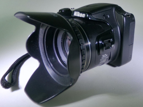 Nikon L820 16mp