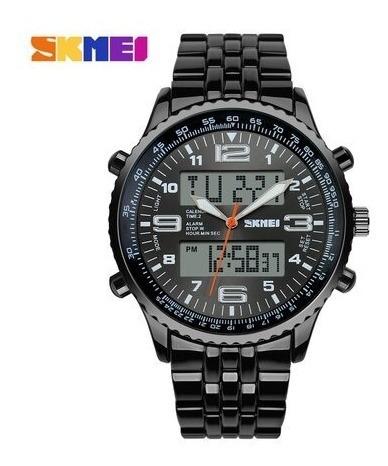 Relógio Masculino Original Skmei 1032 Esporte Pronta Entreg
