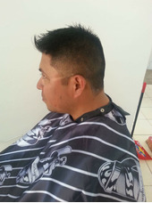 Barberia Tradicional