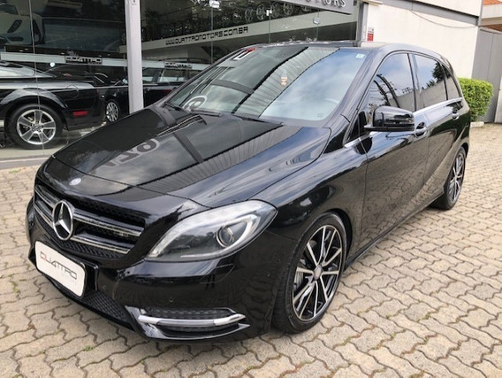 M. Benz B200 Sport Turbo Cgi 2013