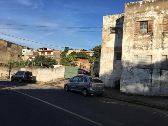 Terreno Para Venda Em Volta Redonda, Retiro - 168_2-923289