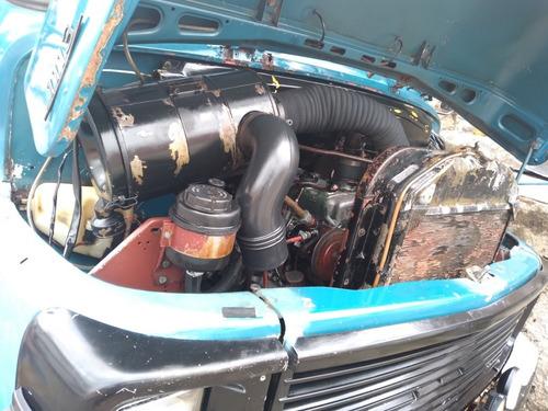 Mercedes-benz M.benz/l1113 Turb.