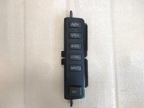 Placa Teclado De Funções Tv Panasonic Tc L32c10b Usada