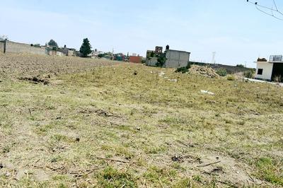 Venta De Terrenos En Puebla En Facilidades