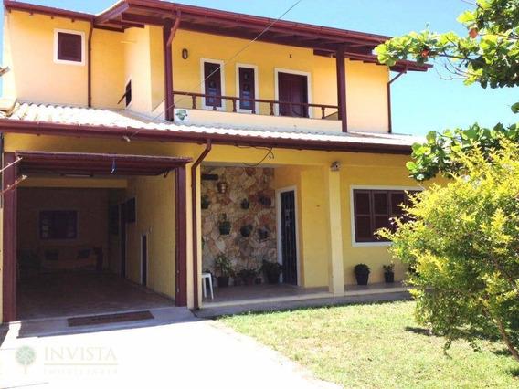 Casa - Pinheira (ens Brito) - Ca0845
