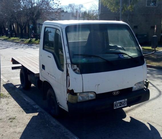Kia K 2700 L/b S/c