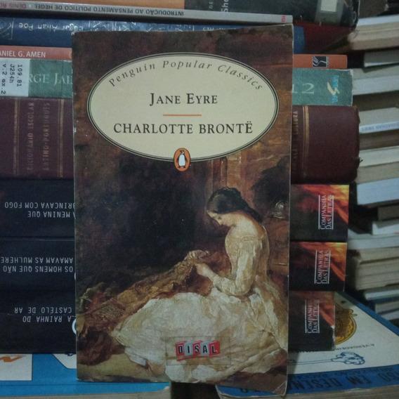 Jane Eyre Charlotte Brontè - Penguin Classics Papel Jornal