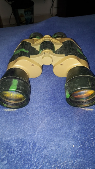 Binoculo Breaker Cobra 50x50