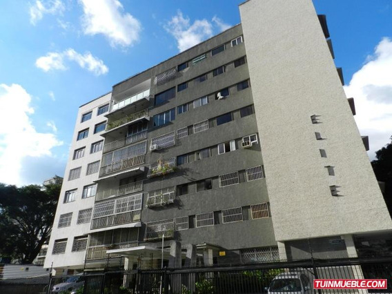 Apartamentos En Venta 18-7361 Marisa Los Palos Grandes