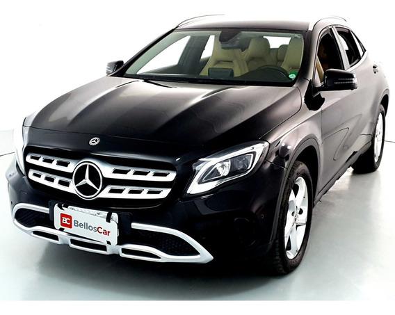 Mercedes-benz Classe Gla 200 Advance 1.6 16v Aut 2017/20...