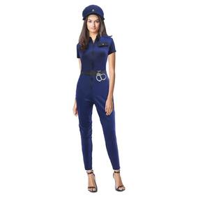 a798f761b Disfraz De Policía Para Mujere