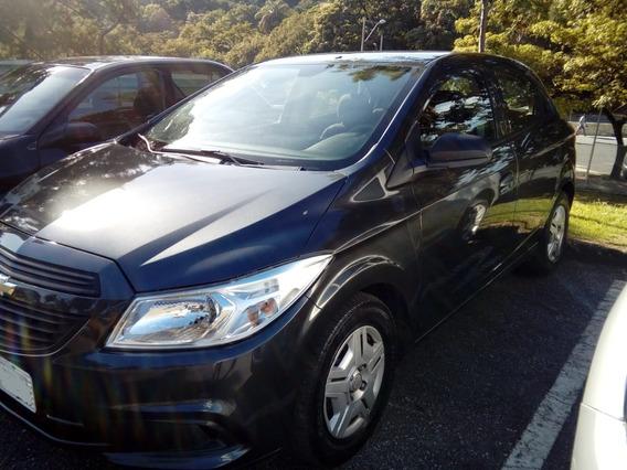 Chevrolet Onix 1.0 Joy 17/18