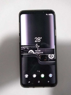 Celular Samsung Galaxy S9+ 64gb Negro