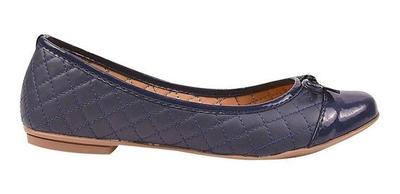 Sapatilha Sapato Feminina Chiquiteira Chiqui/5432