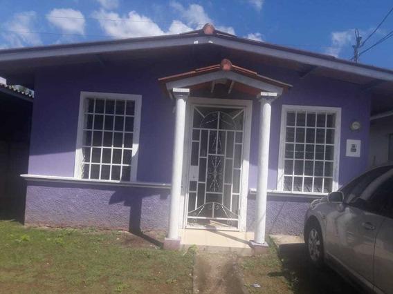 Vendo Casa En Los Portales