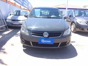 Volkswagen Gol 1.6 Mt 2011