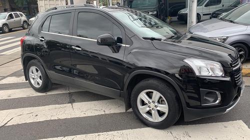 Chevrolet Tracker 1.8 Ltz+ 140cv 2016