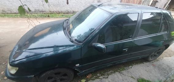 Peugeot 306 Passion 1.8