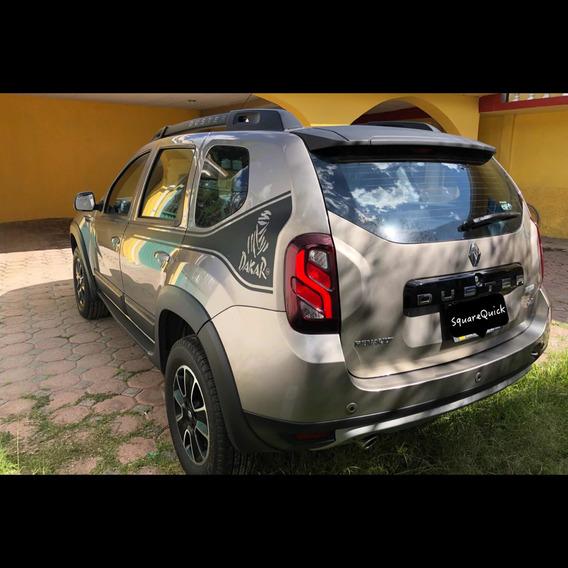 Renault Duster 2.0 Dakar Mt 2018