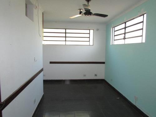 Sala Em Vila Rezende, Piracicaba/sp De 35m² Para Locação R$ 800,00/mes - Sa925940