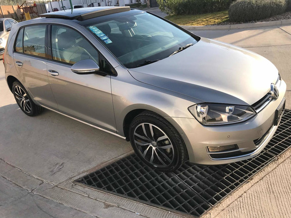 Volkswagen Golf 1.4 Highline Dsg At 2016