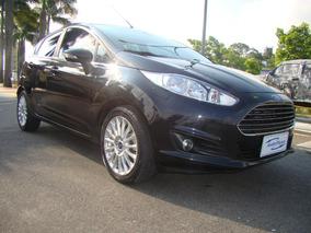 Ford New Fiesta 1.6 Automatico Titanium