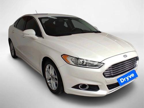 Imagem 1 de 14 de  Ford Fusion 2.5 16v Flex