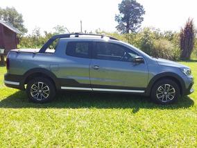 Volkswagen Saveiro Cross 1.6 16v 110 Cv