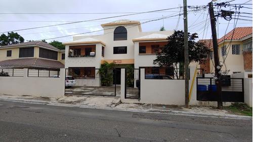 Apartamento En Las Dianas-1er Y 2da