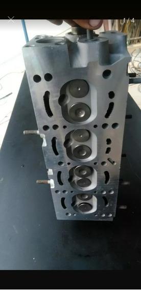 Cabeçote Fiat Fire 1.4 8v Retificado