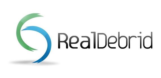 Realdebrid Real-debrid Cuenta Premium 180 Días