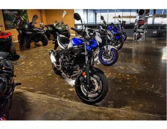 Suzuki Sv650 Abs Año 2018