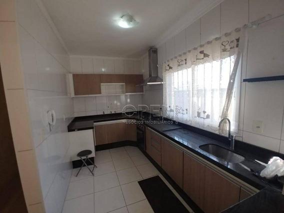 Cobertura Com 2 Dormitórios À Venda, 128 M² Por R$ 450.000,00 - Vila Eldízia - Santo André/sp - Co0617