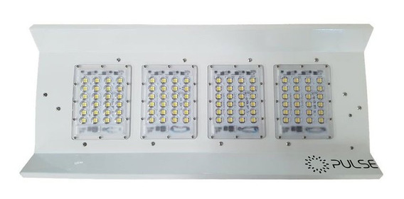 Luminaria Linear Aldo Solar 250000001130 Hbl180-b5-002-2 High Bay 180w 5k 220v Lente 90opulse Led