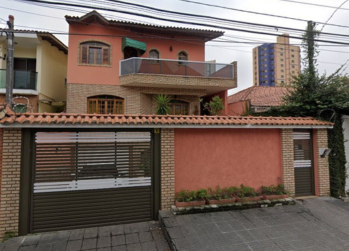 Imagem 1 de 26 de Sobrado Com 3 Dormitórios À Venda, 330 M² Por R$ 1.590.000,00 - Tucuruvi - São Paulo/sp - So1279v