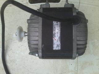 Motor Ventilador Evercool 220v Para Cava Cuarto