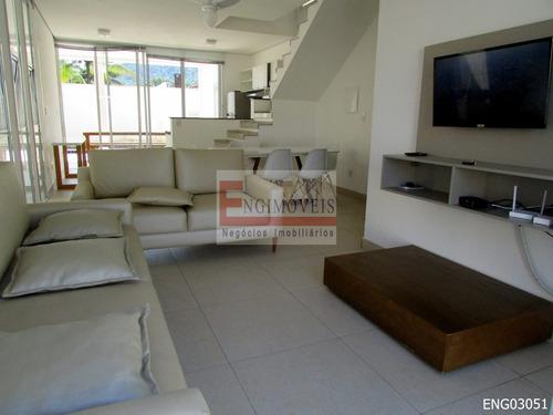 Imagem 1 de 24 de Casa A Venda Em Condominio Em Juquehy - 03051 - 3294213