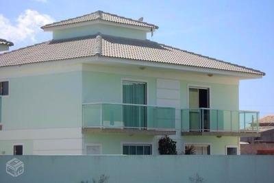 Casa Em Cabo Frio Na Praia Das Dunas
