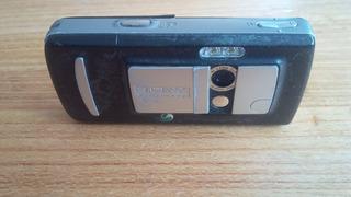 Sony Ericsson K750 Funcionando Bateria Nova