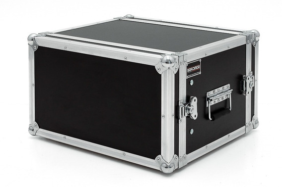 Hard Case Rack Periféricos 6u