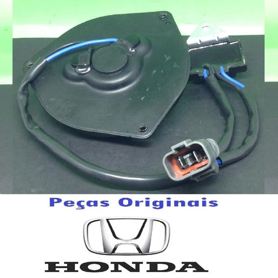 Motor Ventoinha Ar Condicionado Honda New Civic Crv E Fit